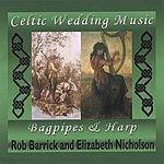 Rob Barrick Celtic Wedding Music