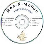 Men-N-Motion A Swing And A Miss