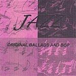 Reginald Clair Jazz: Original Ballads And Bop