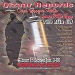 Grayco Capt. Grayco Radio - The Mix CD