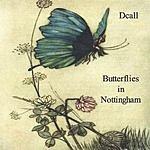 Dcall Butterflies In Nottingham