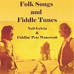 Neil Gelvin Folk Songs And Fiddle Tunes