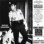 Lenny Bruce Warning Lenny Bruce Is Out Again