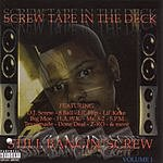 DJ Screw Screw Tape In The Deck (Parental Advisory)