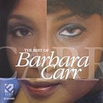 Barbara Carr The Best Of Barbara Carr