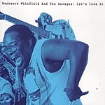 Barrence Whitfield & The Savages Let's Lose It
