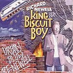 King Biscuit Boy Urban Blues Re:Newell