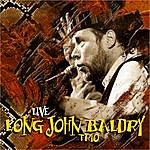 Long John Baldry Long John Baldry Trio Live