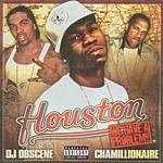 Chamillionaire Houston We Have A Problem