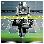 Bassraiders Raveolution (Maxi-Single)