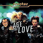 Scooter The Age Of Love (3 Track Maxi-Single)