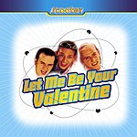 Scooter Let Me Be Your Valentine (Maxi-Single)