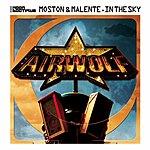 Moston & Malente In The Sky (Single)