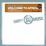 Paffendorf Welcome To Africa (Single)