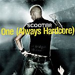 Scooter One (Always Hardcore) (Single)