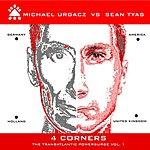 Michael Urgacz 4 Corners (Maxi-Single)