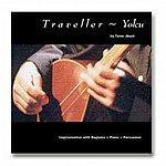 Taner Akyol Traveller - Yolcu