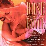 Rose Royce Studio Cuts (Greatest Hits)