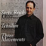Reinbert De Leeuw Tehillim/Three Movements For Orchestra