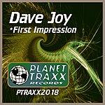 Dave Joy First Impression (Maxi-Single)