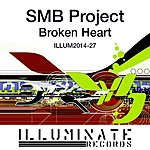 SMB Project Broken Heart (Maxi-Single)