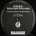 Diego Soccer Rocker