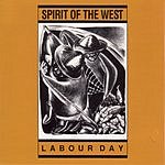 Spirit Of The West Labour Day