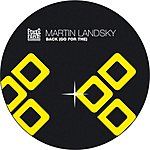 Martin Landsky Back (Go For The)