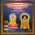Nishantala Surya Prakash Rao Sri Vigneswara Stuthi Sri Srinivasa Stuthi