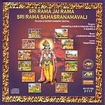 Nishantala Surya Prakash Rao Sri Rama Jai Rama, Sri Rama Sahasranamavali