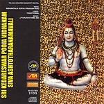 Nishantala Surya Prakash Rao Sri Kedareswar Pooja Vidhanam Siva Ashtotharanamavali