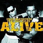 Marc Acardipane Alive (3 Track Single)