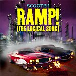 Scooter Ramp! (The Logical Song) (4 Track Maxi-Single)