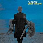 Scooter She's The Sun (3 Track Maxi-Single)