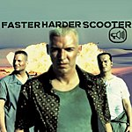 Scooter Faster Harder Scooter (4 Track Limited Edition)