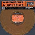Warmduscher Devil Fish/The Outer Limits (Single)