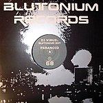DJ Virus Paranoid (Single)