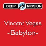Vincent Vegas Babylon (Single)