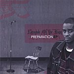 Renegade Of The King Preparation EP