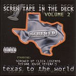 DJ Screw Screw Tape In The Deck Pt. 2 (Screwed) (Parental Advisory)