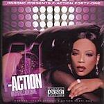 OG Ron C F-Action 41 (Parental Adivsory)