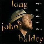 Long John Baldry Right To Sing The Blues
