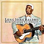 Long John Baldry Remembering Leadbelly