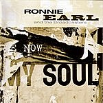 Ronnie Earl Now My Soul