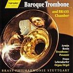 Armin Rosin Baroque Trombone