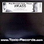 Ray Burton Krass