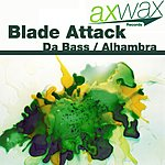 Blade Attack Da Base/Alhambra