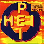 DJ Heiopei Hei-O-Pei (Maxi-Single)