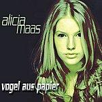 Alicia Maas Vogel Aus Papier