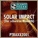 Solar Impact Der Schwarze Monolith